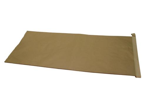 25Kg 3 ply Plain kraft potato sack - 40 Pack